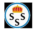 Kungliga Svenska Segel Sällskapets logga