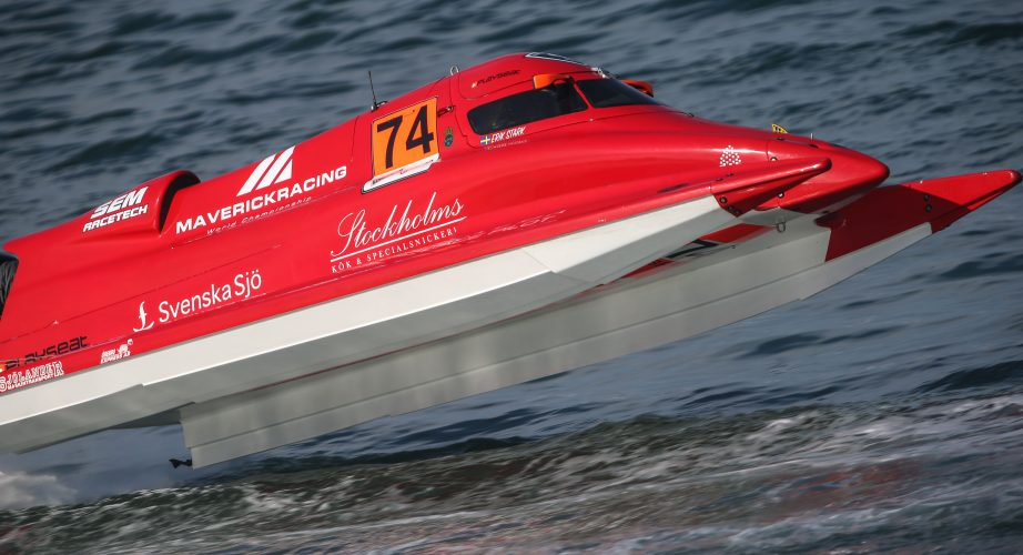 F1H2O Grand Prix of Portugal – Portimao Portugal – Photo: Simon Palfrader