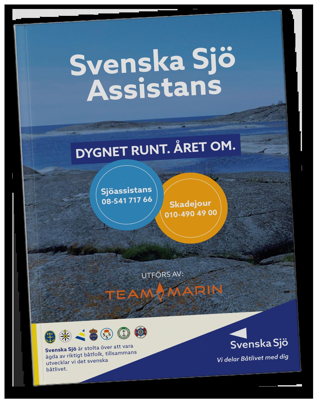 Svenska Sjö Assistans