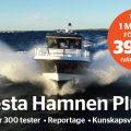 Förmånligt prova-på-medlemskap hos Hamnen Plus