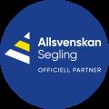 Vi sponsrar Allsvenskan Segling