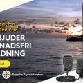 Trygg på sjön med VHF från Stockholmradio