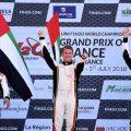 SUPER STARKT! Erik Stark vinner Frankrikes Grand Prix