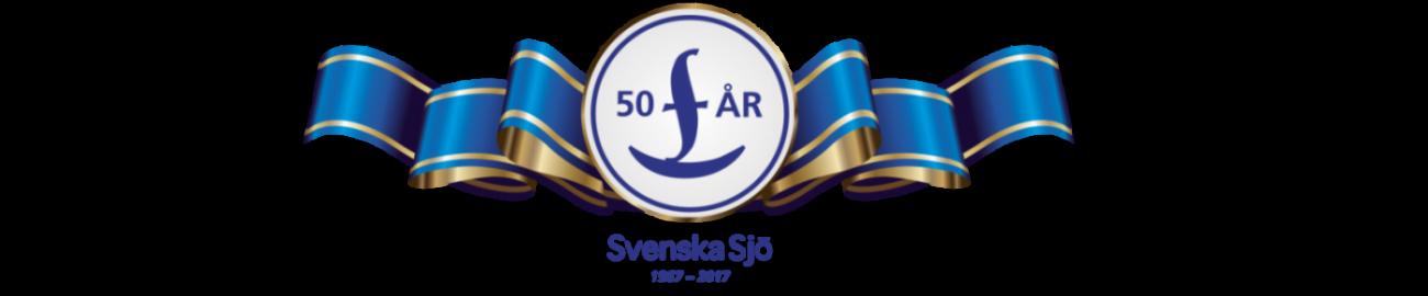 Svenska Sjö 50 år